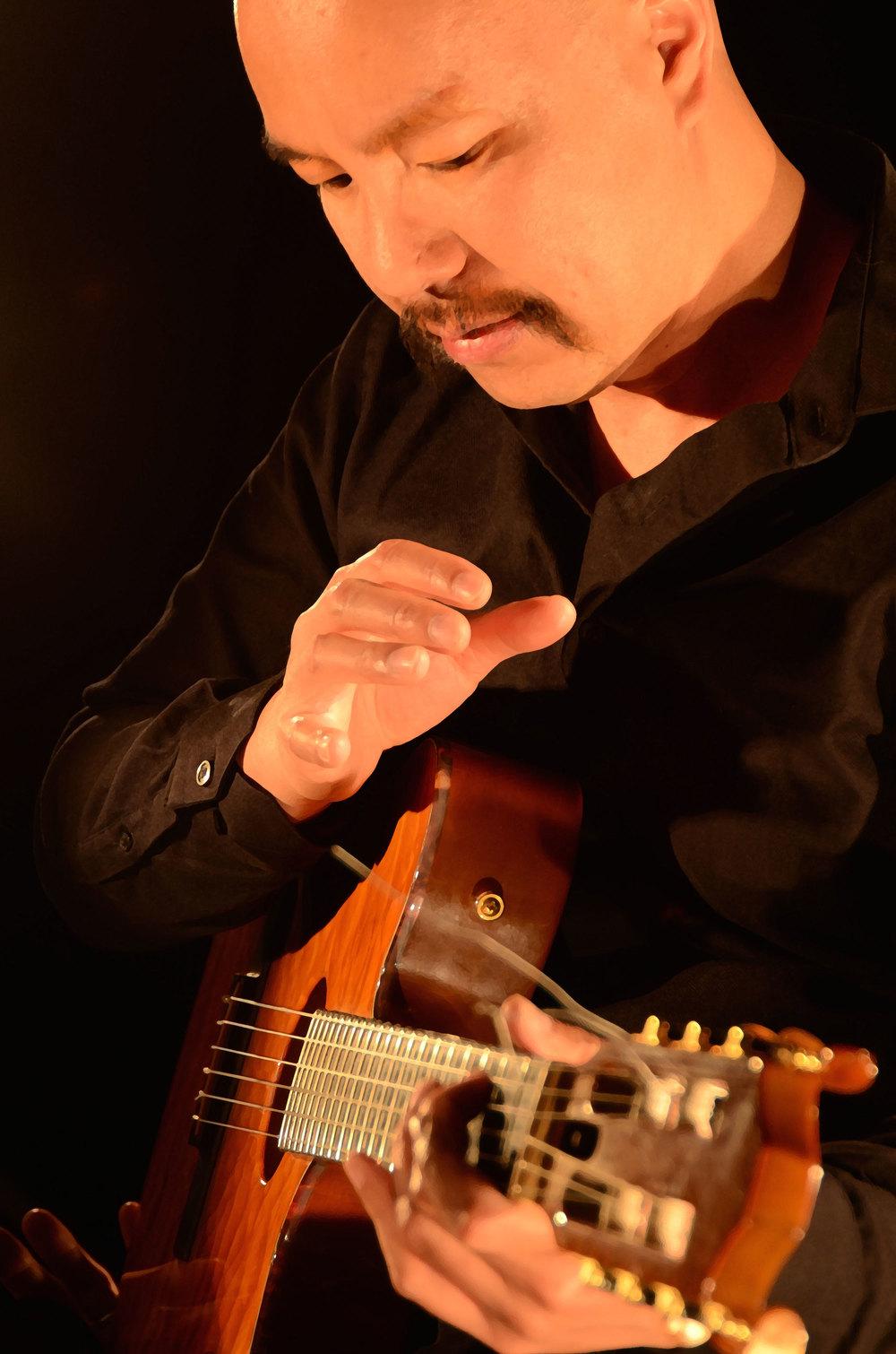 Raoul Rañoa