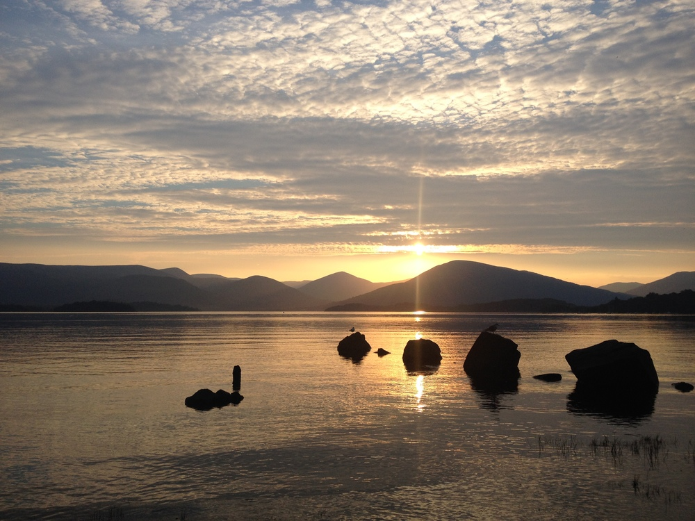 sunset-over-loch-lomond