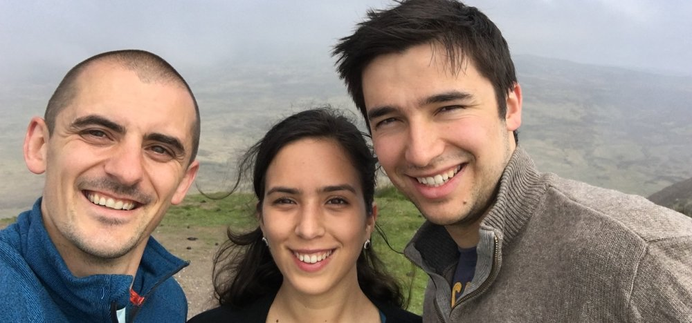 Ruth,chris-and-John-enjoying-loch-lomond-&-the-trossachs-national-park-scenery
