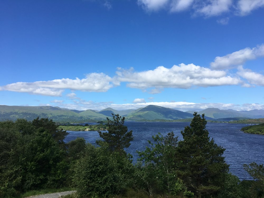 views of loch lomond from the west highland way.JPG