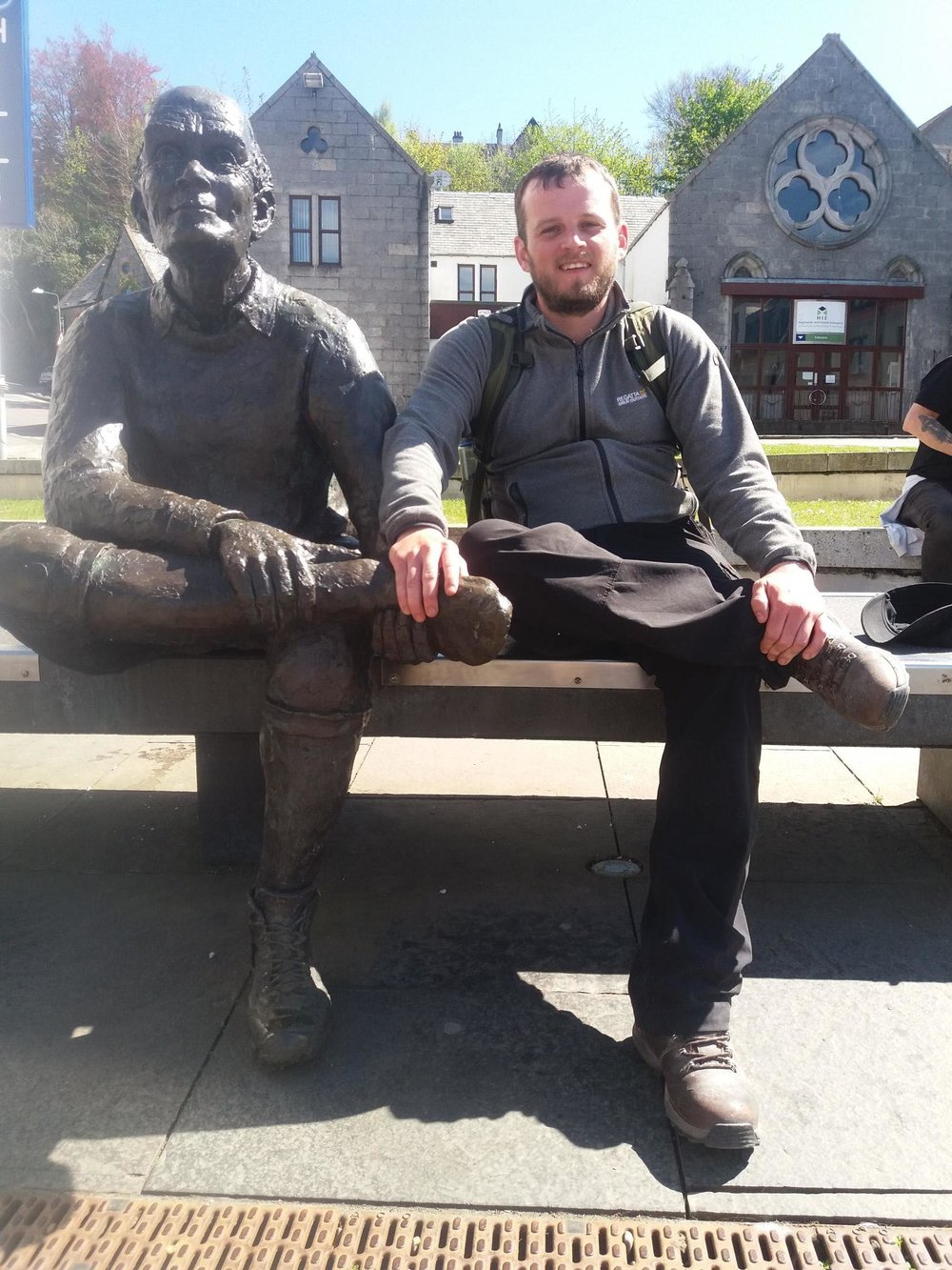 kevin sitting at the end of the west highland way in fort william.jpg