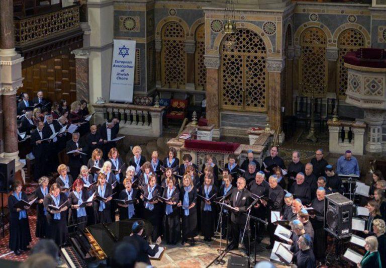 The Zemel Choir (London, England)