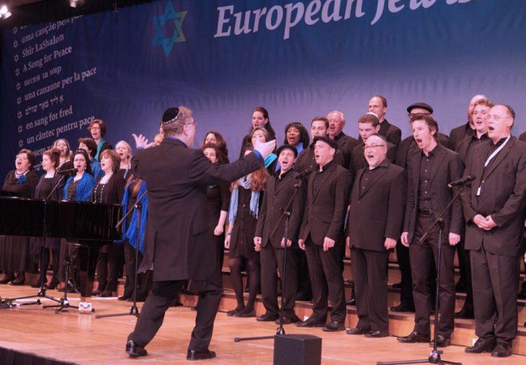 Wiener Jüdischer Chor (Austria)