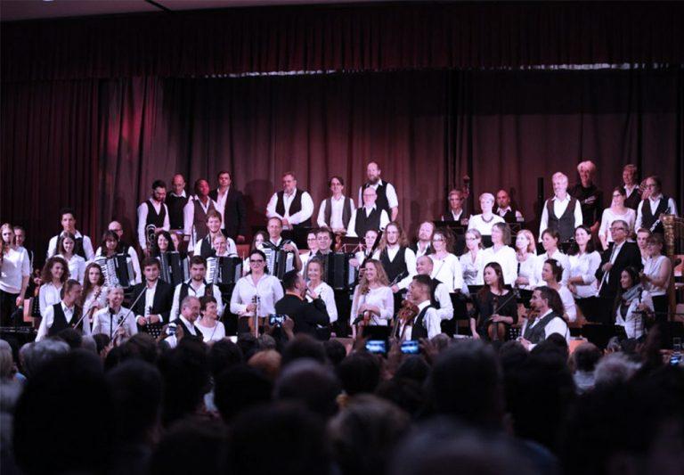Wiener Klezmer Orchester (Austria)