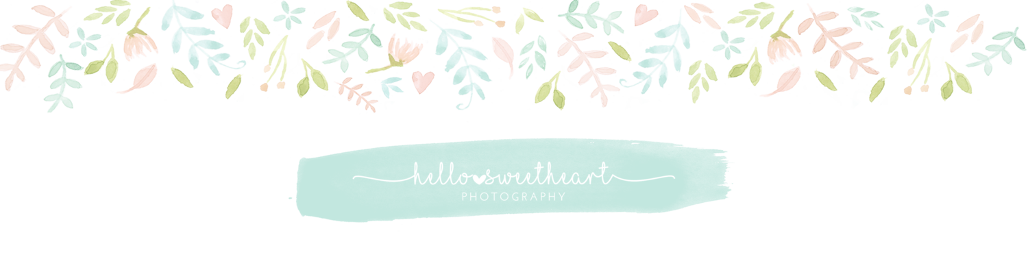 Hello Sweetheart Photography