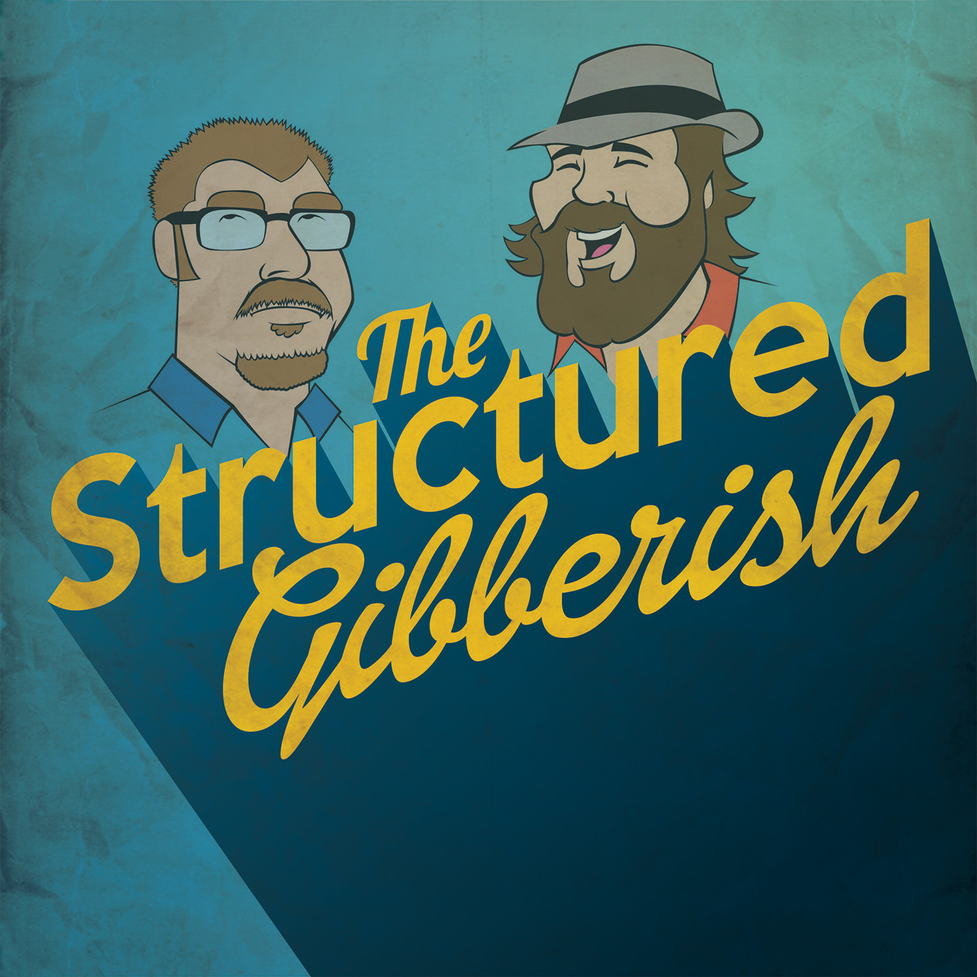 The Structured Gibberish - The Gibcast Network