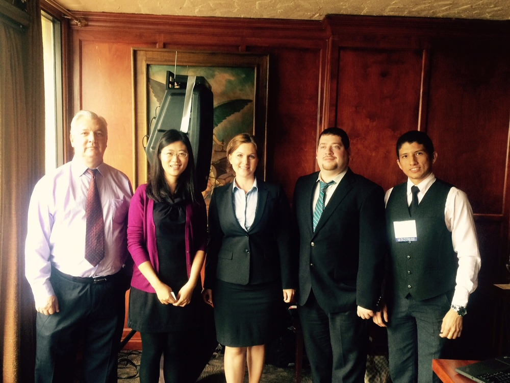 2015 Annual Student Competition � CSCMP Houston Roundtable