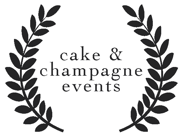 Cake and Champagne Events