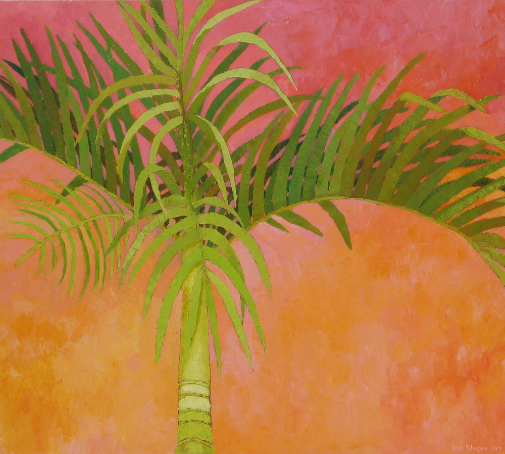 Palmsong