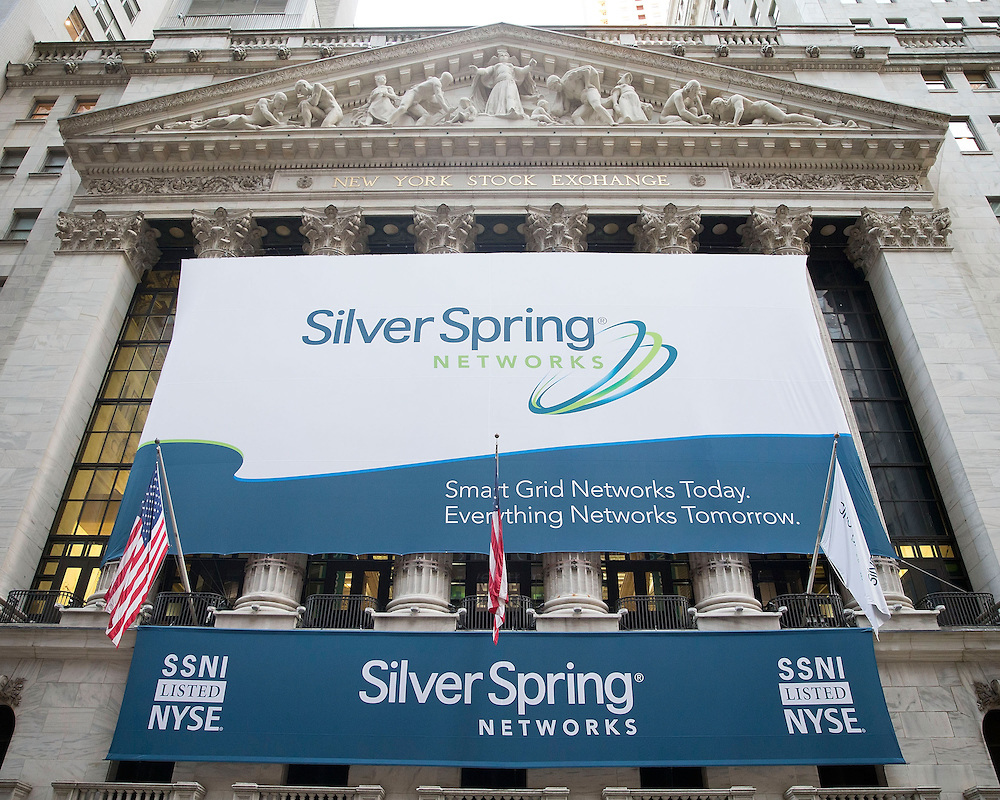 Silver Springs Networks