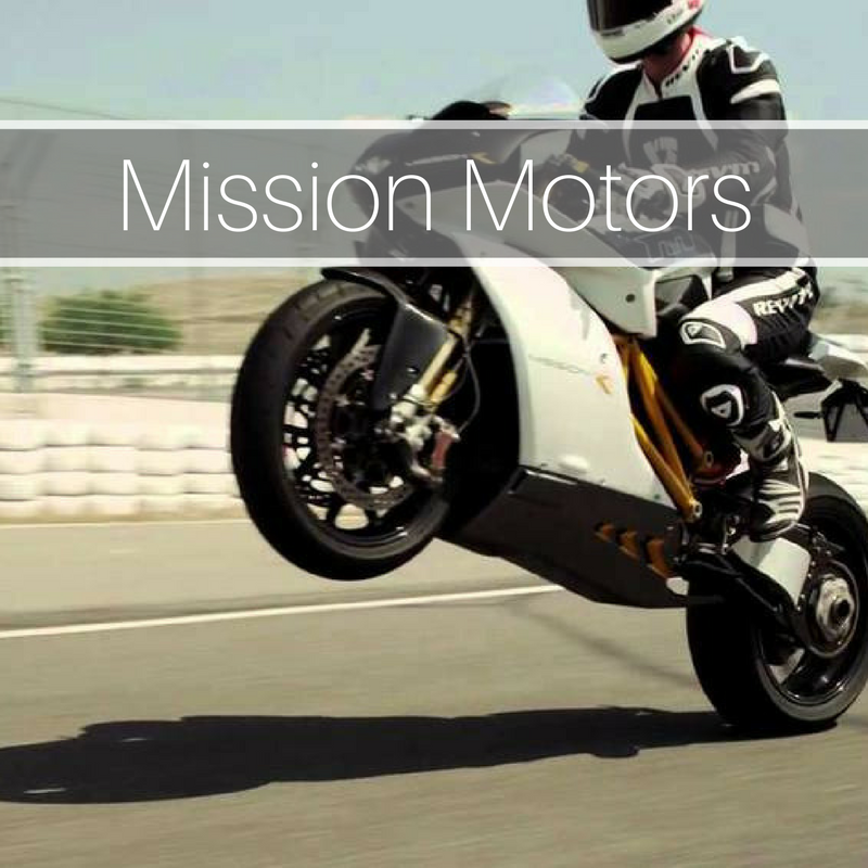 Mission Motors: Media Strategy, Messaging