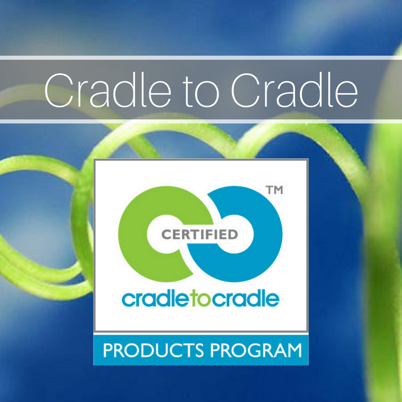 Cradle to Cradle Products Innovation Institute: Media Strategy, Messaging, Profile Building, Community Impact, Events