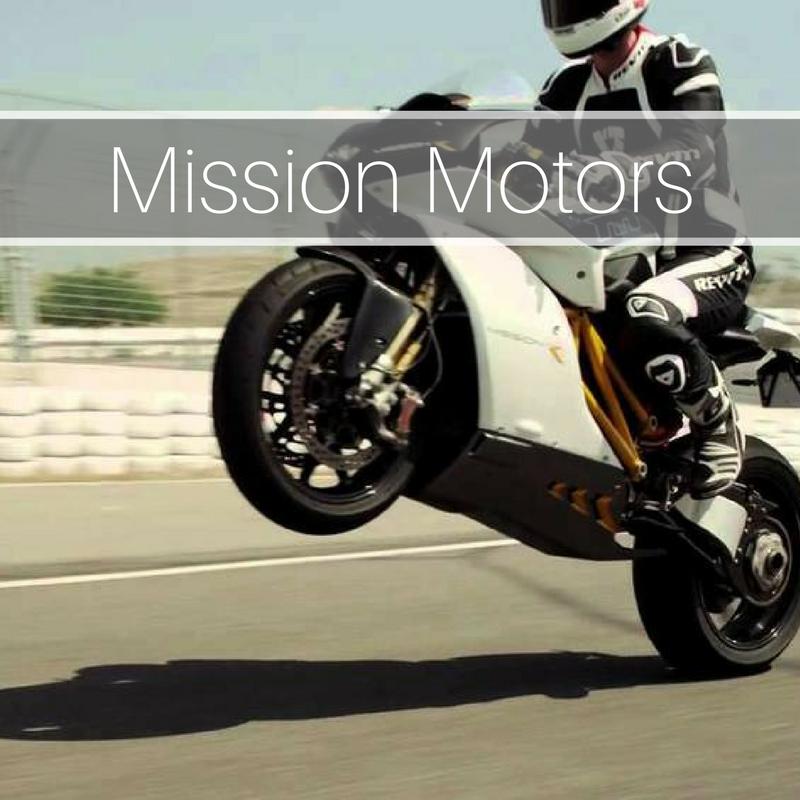 Mission Motors