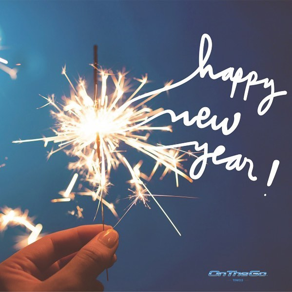 Wishing you a Happy New Year! We hope it's your best year ever. We really appreciate your support, from all of us at On The Go!🎉 #happynewyear #onthegotowels #bodywipes #shredded #running #bodybuilding #cycling #crossfit #fitness #triathlon #tennis #motivation #spartanrace #fitspo #hiking #mma #jiujitsu #travel #camping #girlsthatlift #fitnessjourney #backpacking #determination #boxing #cardio #gym #christmas #freeshipping #winter #healthylifestyle