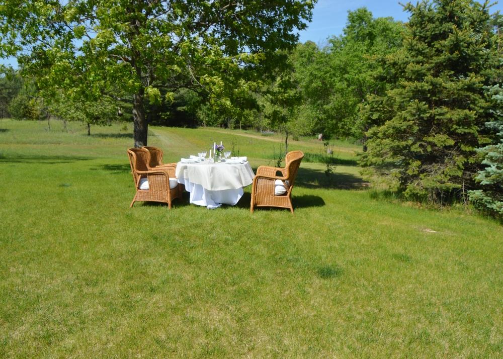 outdoorwedding woodswedding organic wedding natural wedding