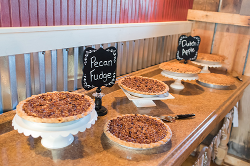 pie station wisconsin norske nook pies
