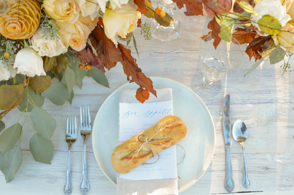 See more here from this  French Country Wedding Inspo With Wisconsin Fall Tones, Florals And Textures .