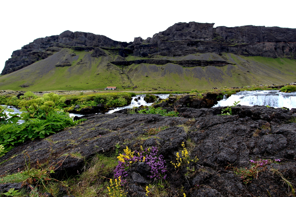 Southern Iceland