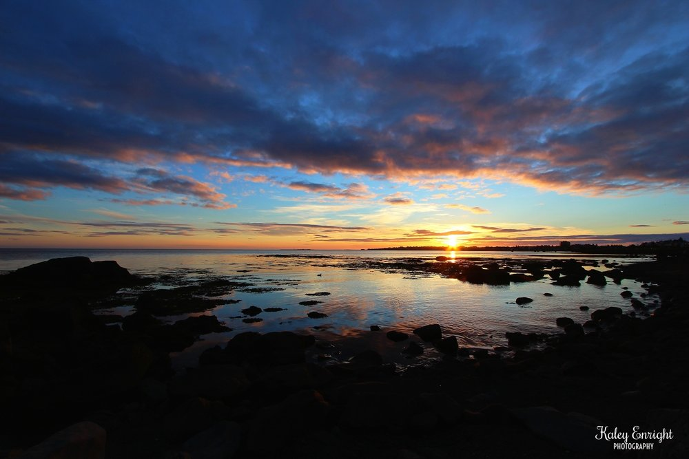 iceland sunset kaley enright.jpg