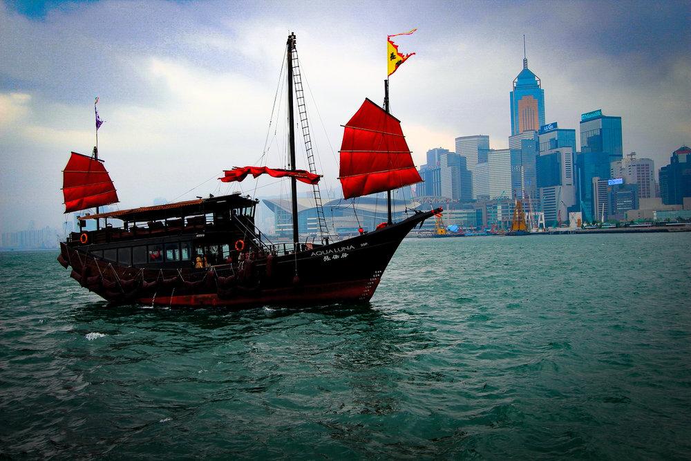 Hong Kong & Macau -