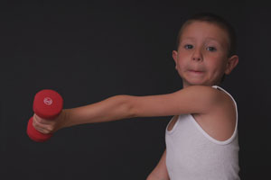 boy-with-dumbell