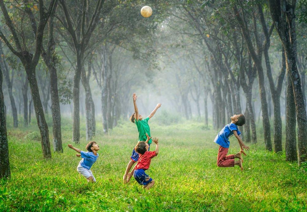 healthy children longmont