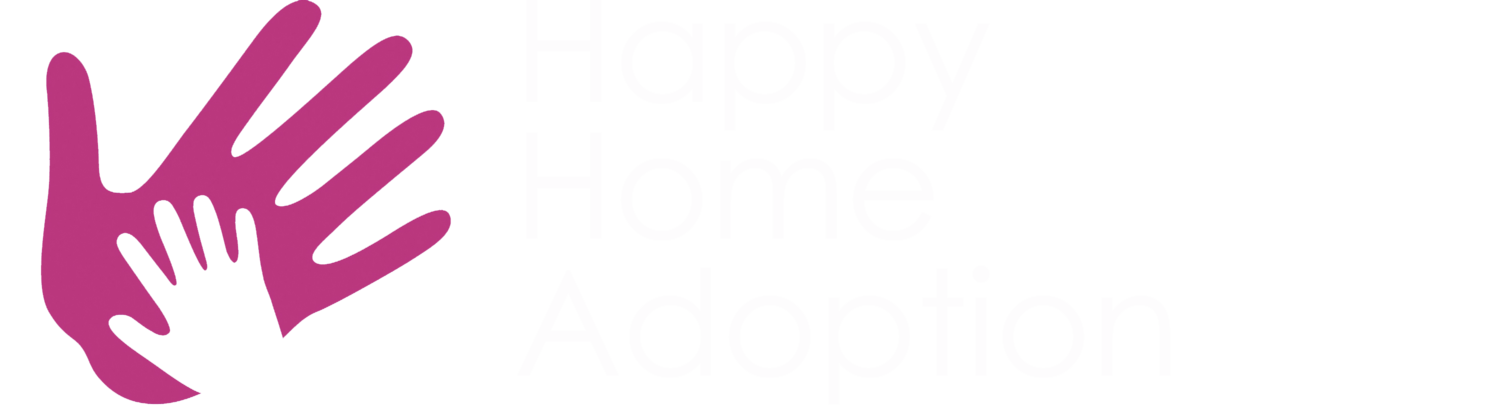 Happy Home Adoption
