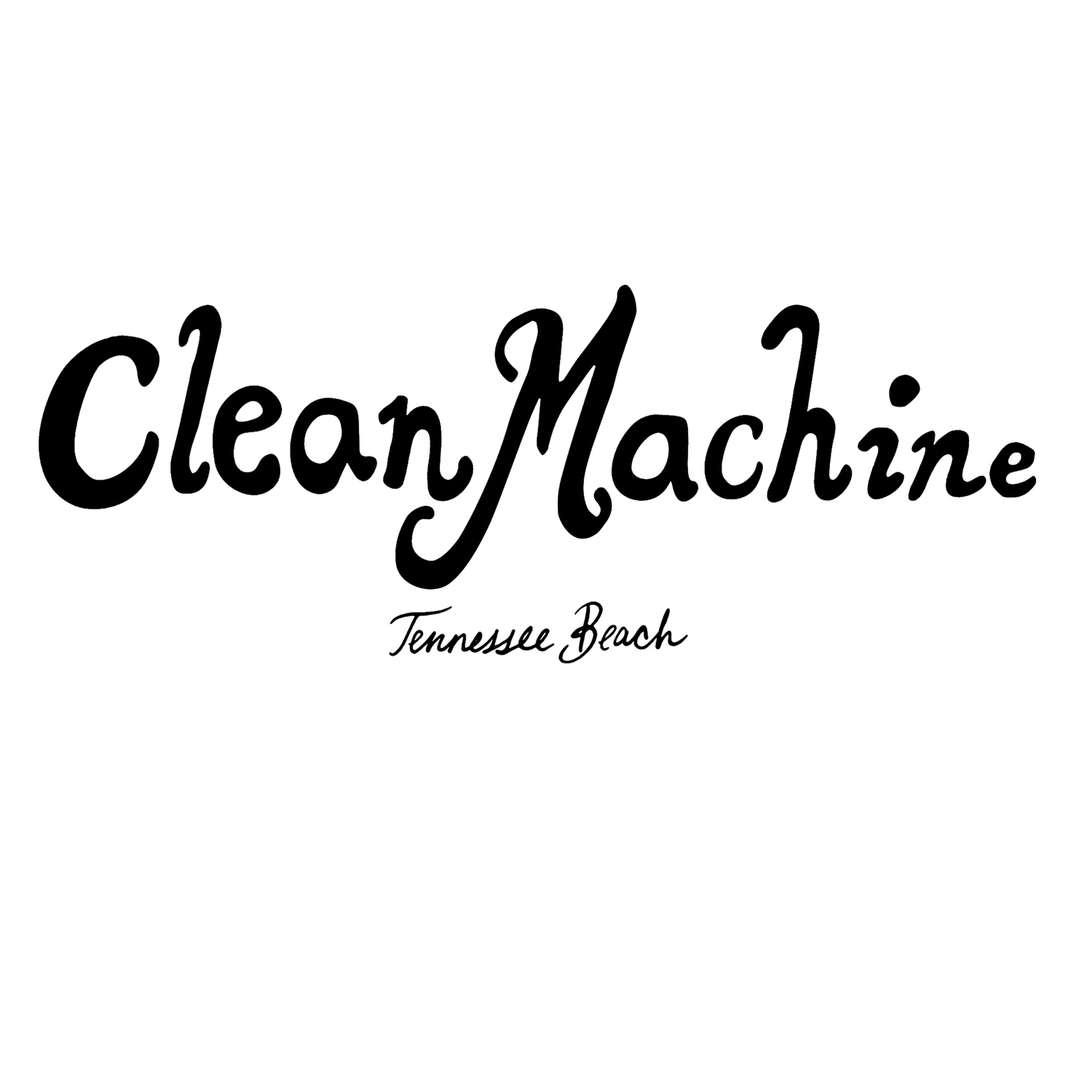 Clean Machine