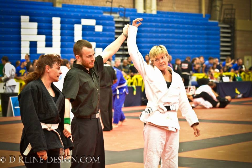 IBJJF Boston Open 2012