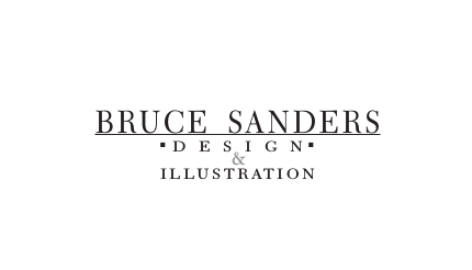 Bruce is an amazing designer and illustrator. His office is next door if you need Graphic Design work. Bruce has run magazines, and later helped start this dojo with me.