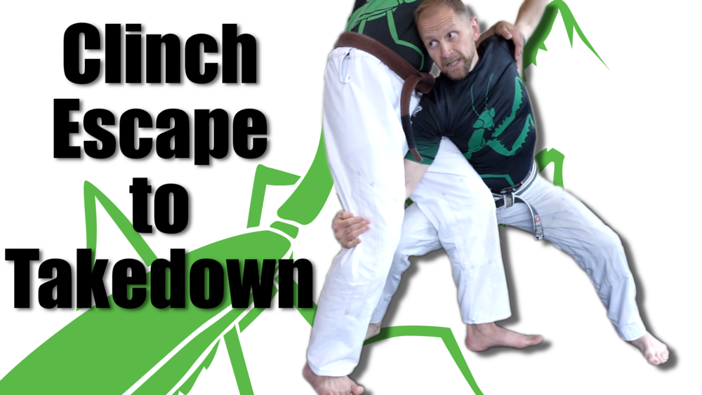 Blog — Randy Brown Mantis Boxing