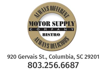 Motor Supply Company Bistro