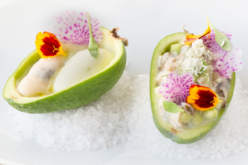 Gillardeau oester restaurant Calla's.jpg