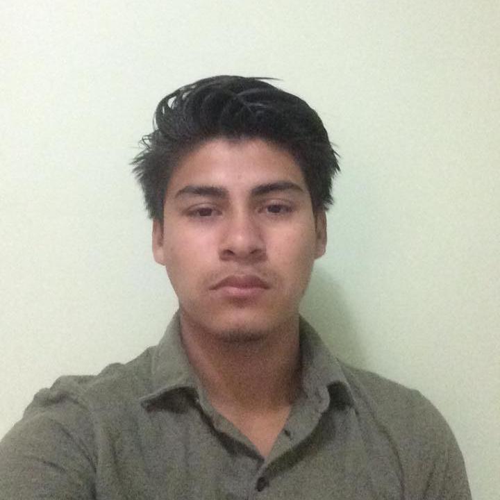 Ivan Gabriel Rendon Rosales