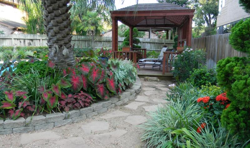 Landis Garden Slideshow