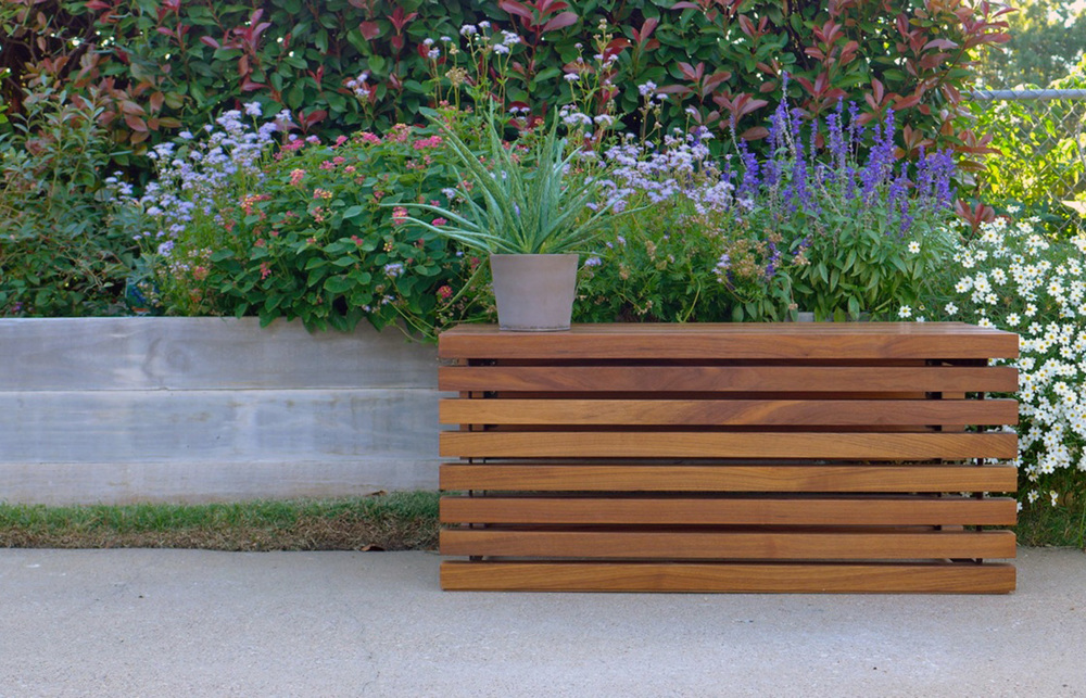 SMALL BENCH