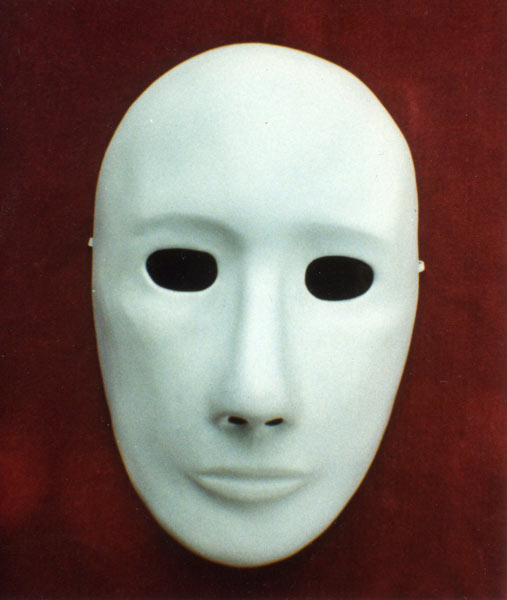 neutral mask jan henderson s fool moon productions