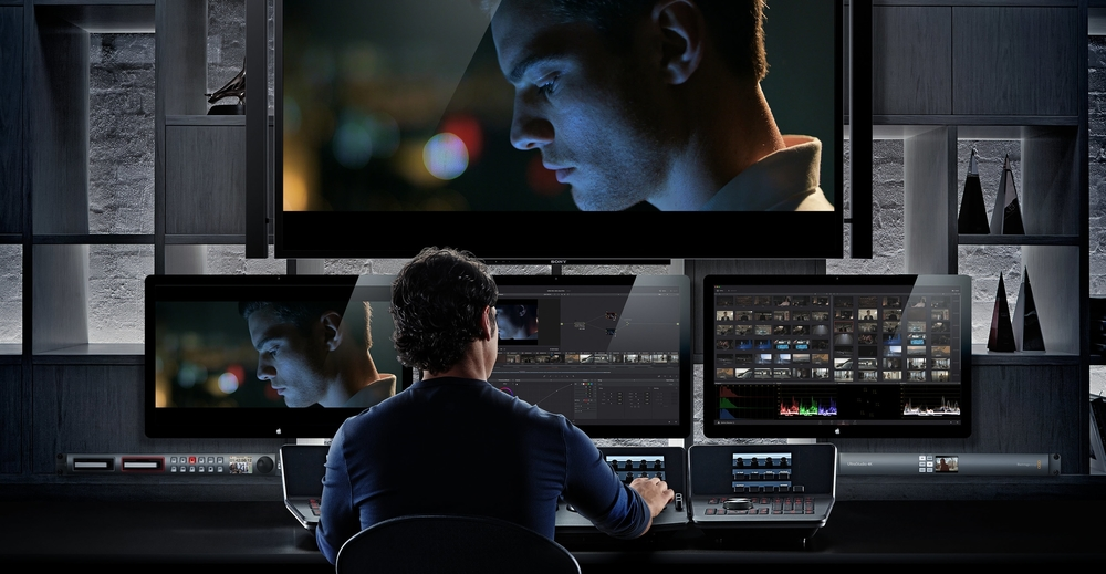 Download Davinci Resolve 12.5 lite FREE — Sudip Shrestha ...