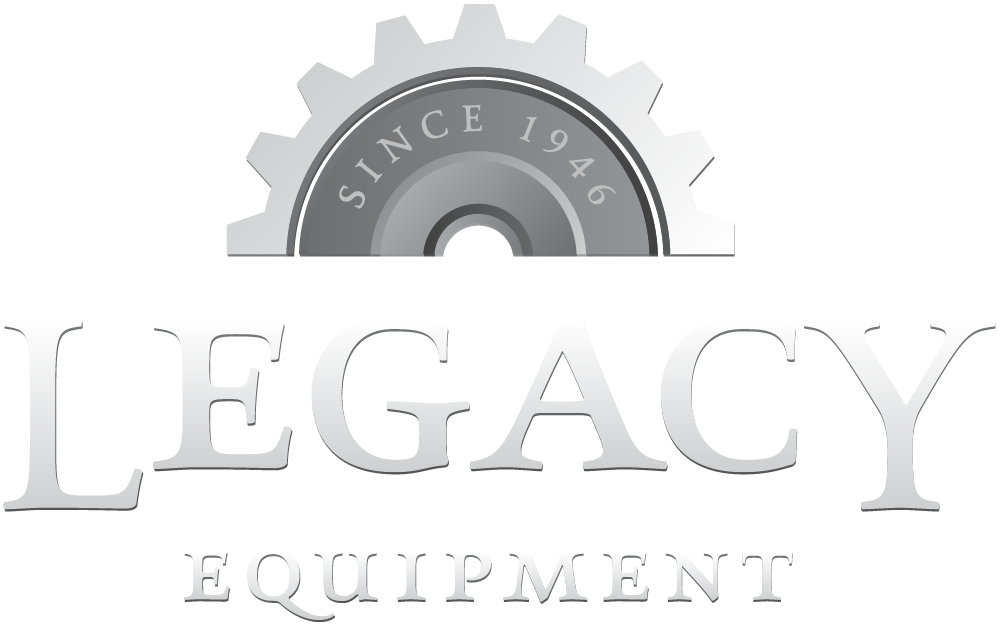 request a quote legacy equipment
