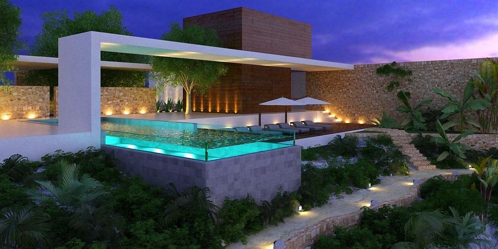 Villa at Chable Resort.jpg