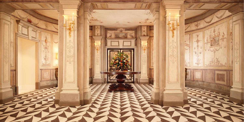 Rome S Newest Gem Hotel Eden Susan Sparks