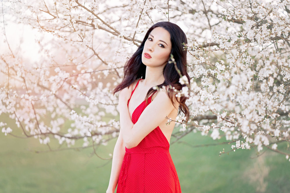 kmc-ramstein-kaiserslautern-photographer-sarah-havens-beauty-cherry-blossom-red-dress.jpg