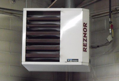 Reznor / Full install