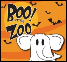 join zoo boise for the best halloween event in town there will be costumed characters passing out candy costume contests for all ages games photo ops