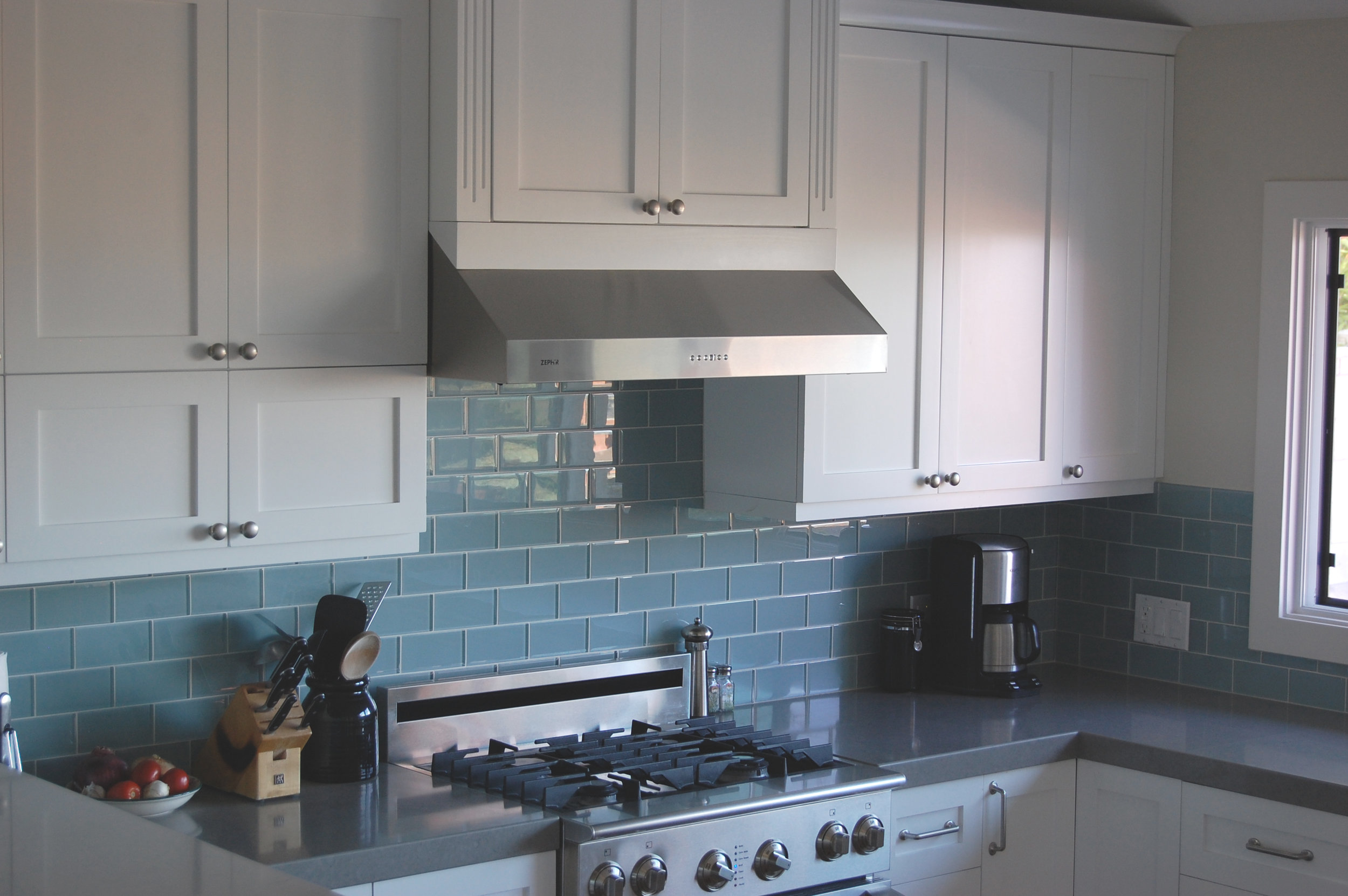 Kitchen Backsplash: Style Options and Ideas — Core Group Realty