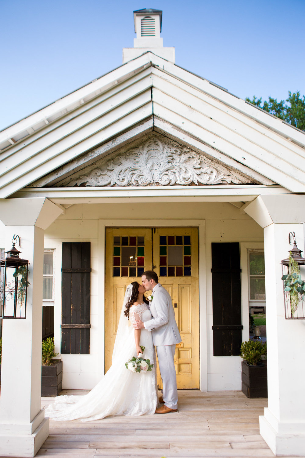 Waco Texas Wedding