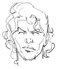 A sketch of Alexander.