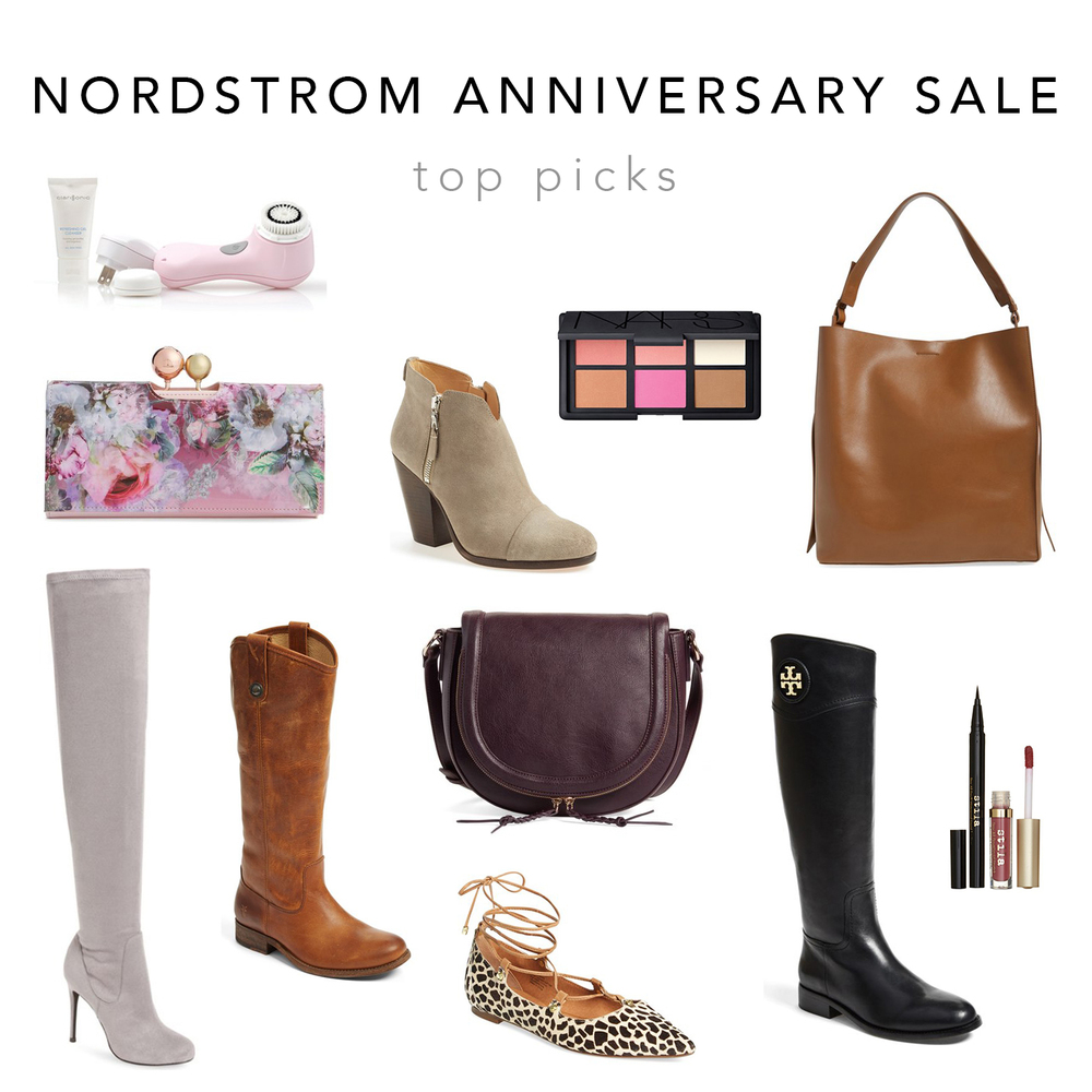 Product photos from www.Nordstrom.com