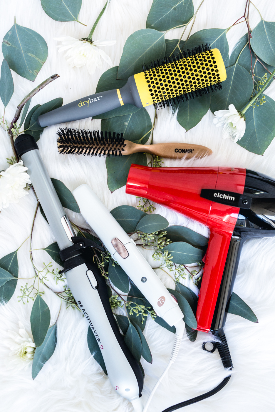 5 Top Hair Styling Tools | The Chic Diary