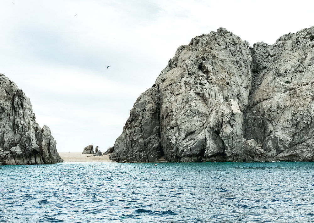 Lover's Beach | Cabo San Lucas, Mexico